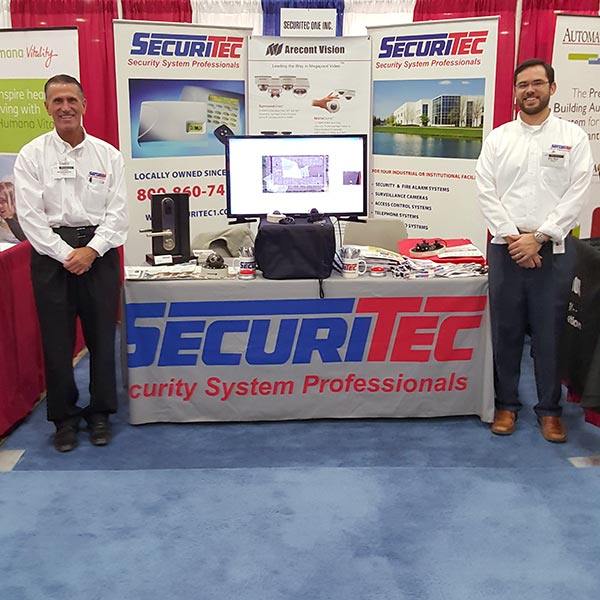 Look for Securitec at Ohio School Board Capital Conference.