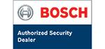 BOSCH Certified Security Systems Dealer